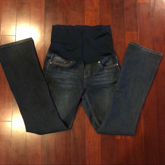 e29d976f3b496 Bella Vita Pants | Bella Vida Maternity Jeans Medium | Poshmark